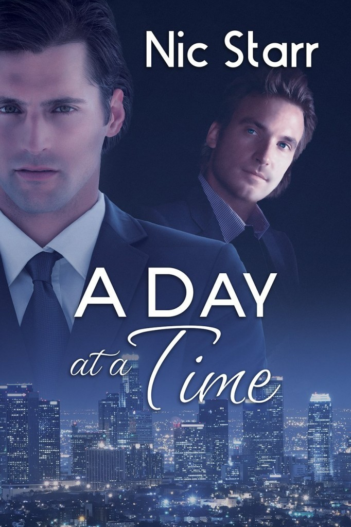 A Day at a Time by Nic Starr