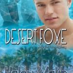 Desert Foxe (The Skyler Foxe Mysteries Book 5) by Haley Walsh