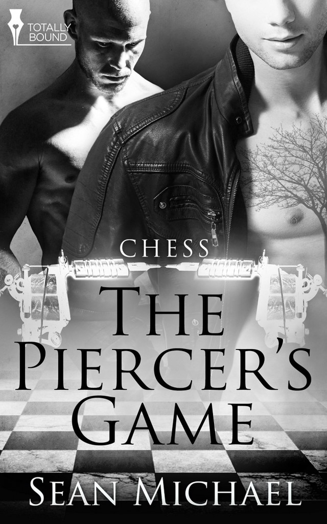 The Piercers Game by Sean Michael