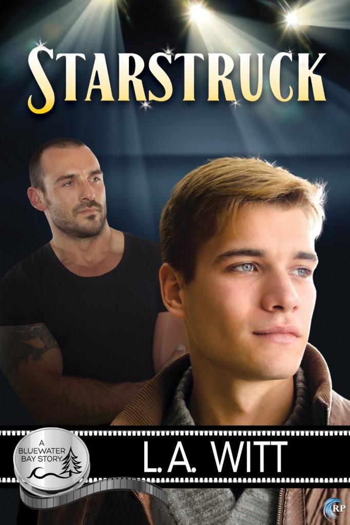 Starstruck by L.A. Witt