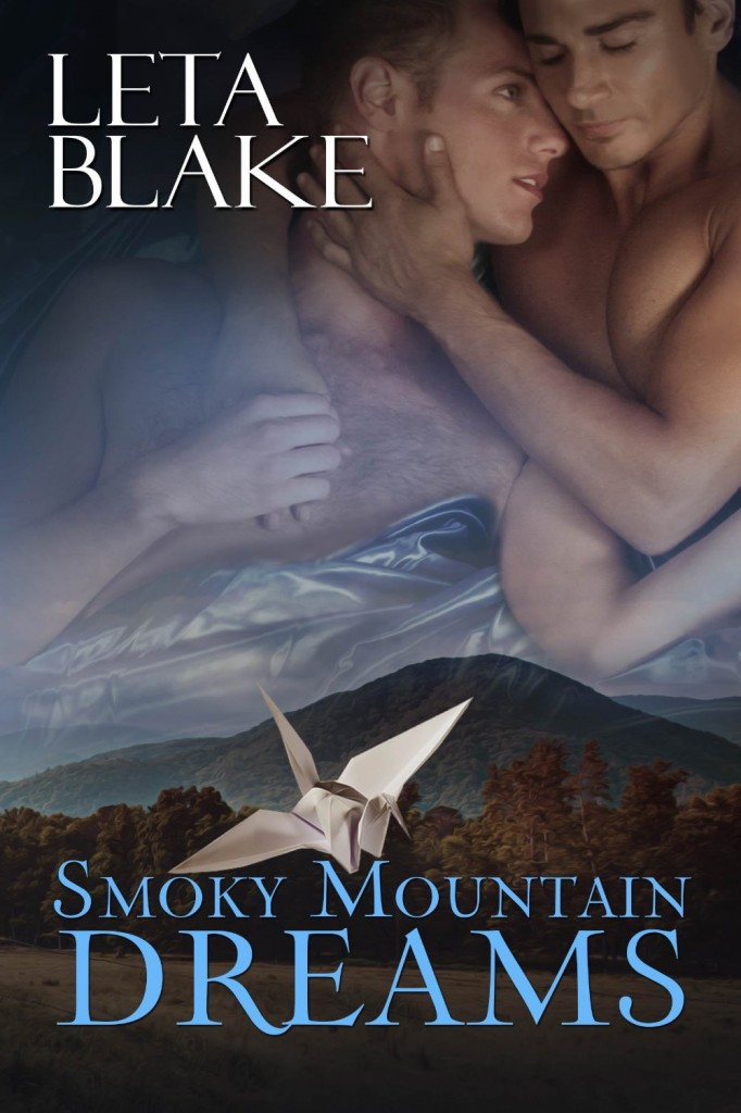 Smoky Mountain Dreams by Leta Blake