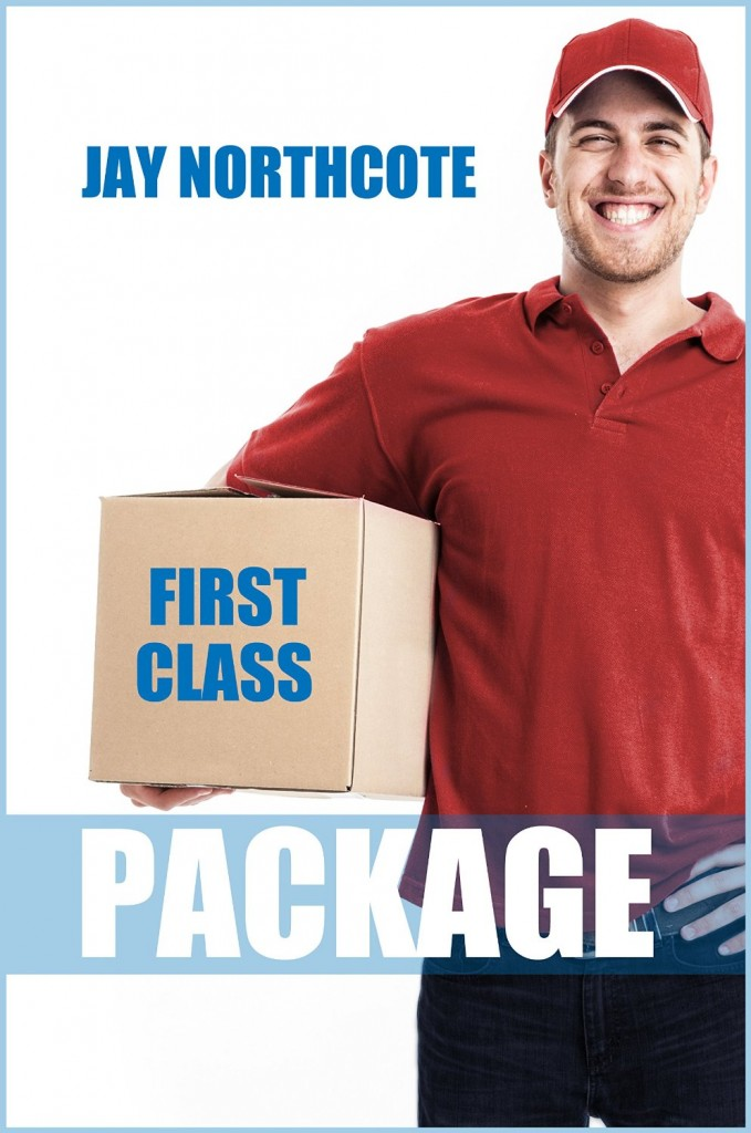 First Class Package by Jay Northcote