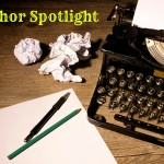 Author Spotlight: Liam Grey