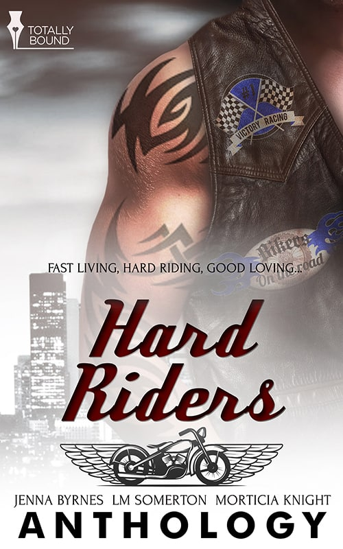 Hard Riders Anthology