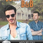 Burnt Toast B&B by Heidi Belleau and Rachel Haimowitz