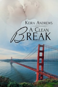 Pre Release Excerpt from A Clean Break (Gay Amish Romance Book 2) by Keira Andrews
