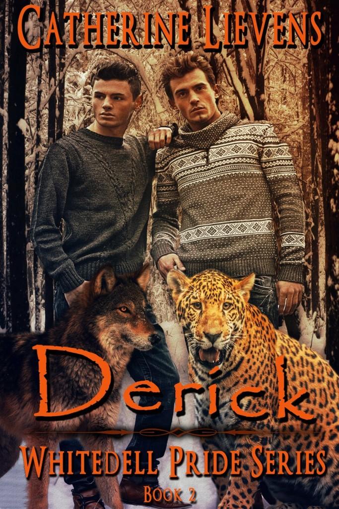 Derick by Catherine Lievens