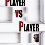Player vs Player by Amelia C. Gormley