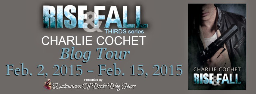 Rise & Fall Blog Tour Banner