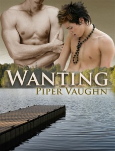 Free Read: Wanting by Piper Vaughn