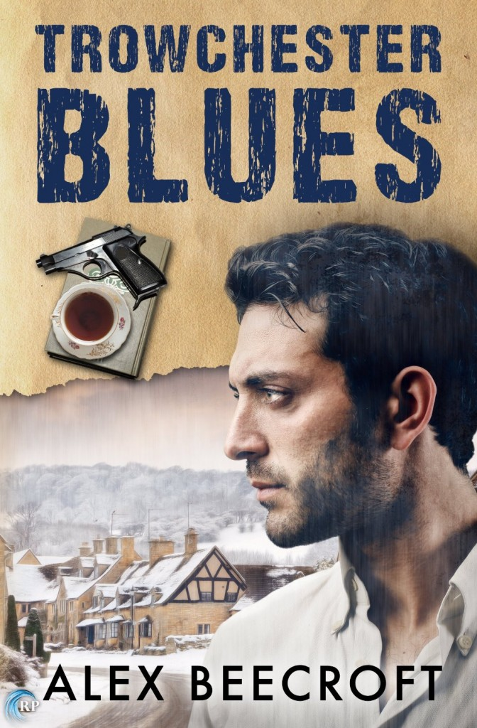 A Trowchester Blues Novel
