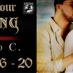 Book Tour and Review of Jumping In by Cardeno C