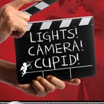 Blog Tour and Giveaway: Lights, Camera, Cupid! (A Bluewater Bay Valentine's Day Anthology)