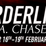 Blog Tour, Review and #Giveaway of Borderline by TA Chase