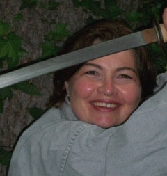 Kate Pavelle Swordfall