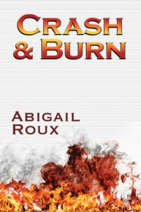 Crash and Burn (Cut and Run Number 9) by Abigail Roux (NO spoilers!)