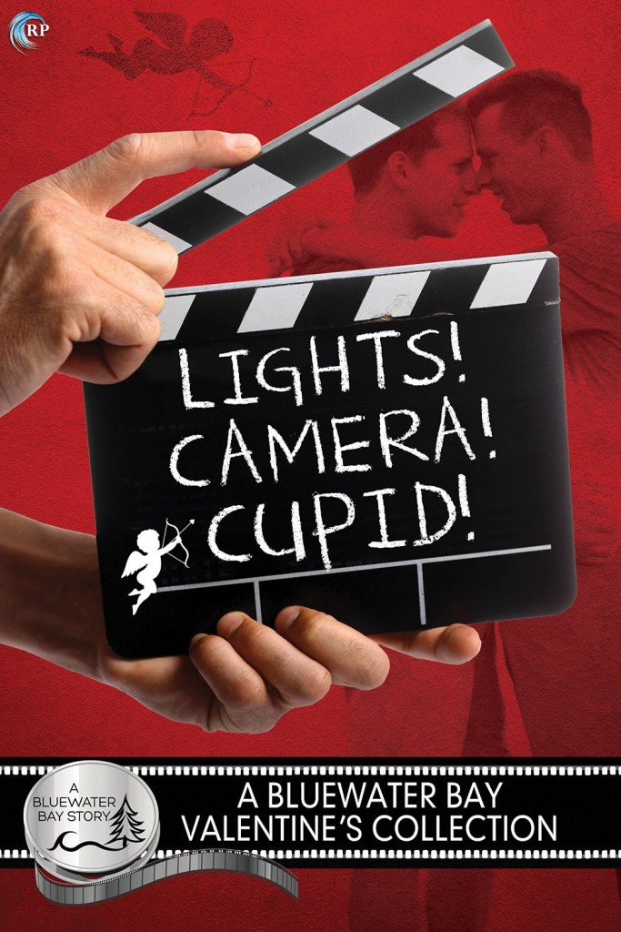 Lights, Camera, Cupid