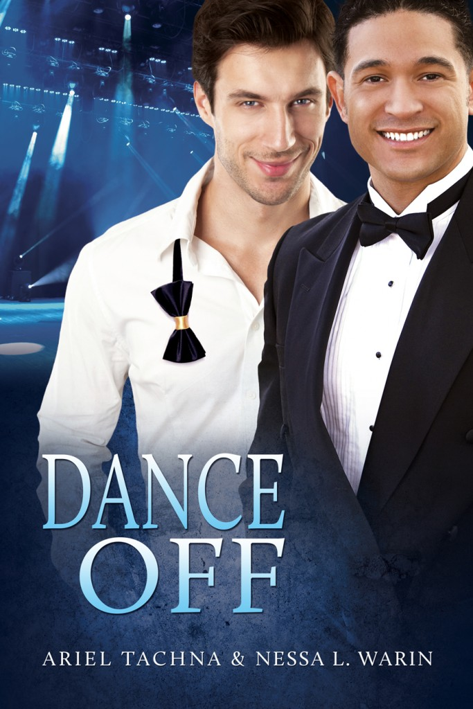 Dance Off By Ariel Tachna and Nessa L. Warin