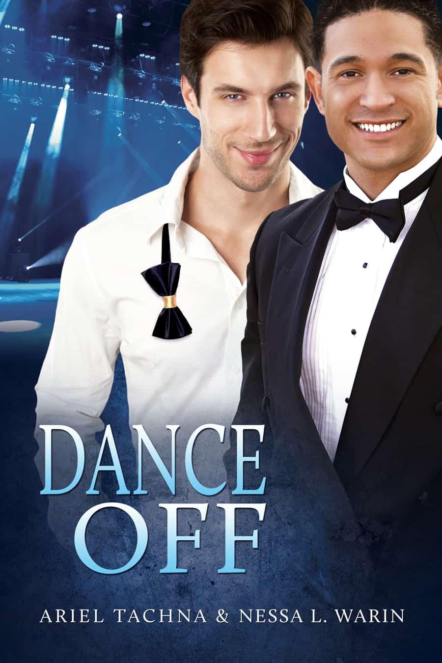 Dance Off By Ariel Tachna and Nessa L. Warin