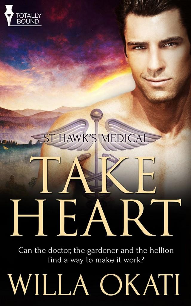 Take Heart by Willa Okati