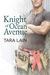 Knight Of Ocean Avenue By Tara Lain #KnightOfOceanAve #BlogTour, #Giveaway
