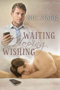 Free Read: Waiting, Hoping, Wishing by Nic Starr