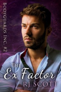 The Ex Factor by RJ Scott