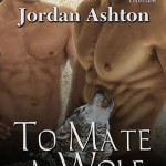 To Mate a Wolf by Jordan Ashton Blog Tour and #Giveaway (#mmromance #book)