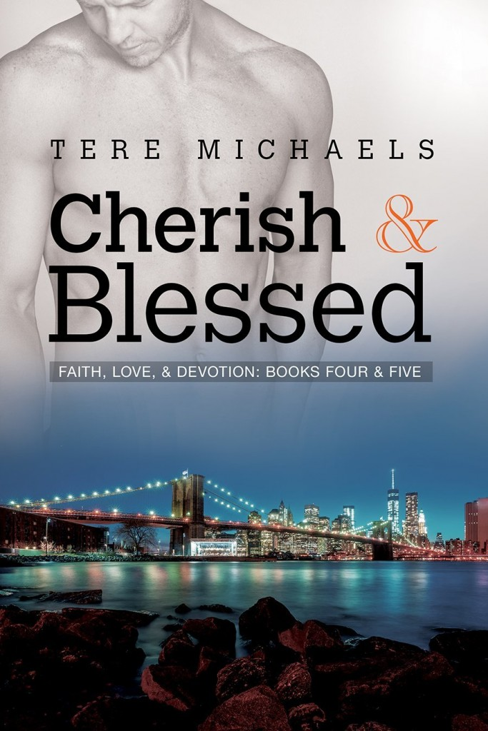 Cherished and Blessed by Tere Michaels