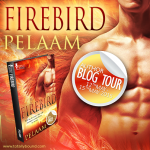 Blog Tour and #Giveaway of Firebird by Pelaam #mmromance