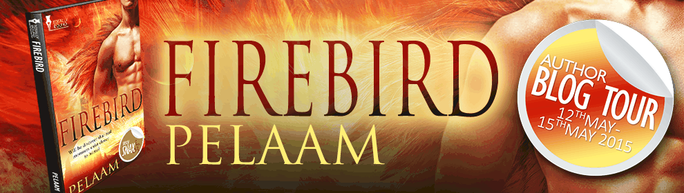 Firebird by Pelaam