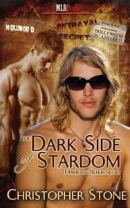 Dark Side of Stardom by Chrstopher Stone