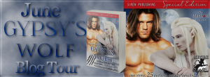 Blog Tour:  Gypsy's Wolf (one story, 25 authors, infinite possibilities!)