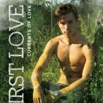 Author Spotlight: Kristian F. Power and his new book First Love