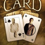 Author Spotlight:  A.J. Marcus and his newest book Throwaway Card