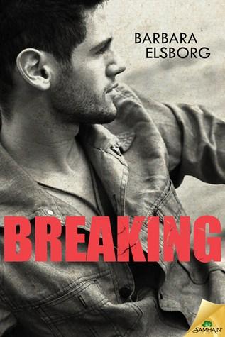 breaking Barbara Elsborg