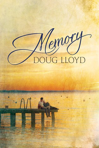 Author Spotlight with Doug Lloyd and his new book Memory