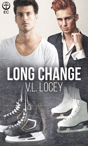Book Tour, Review and Giveaway of Long Change by V.L. Locey