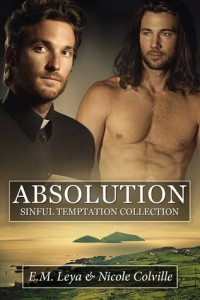Absolution by E. M. Leya and Nicole Colville