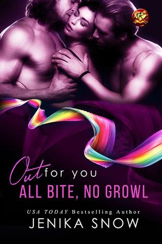 All Bite, No Growl