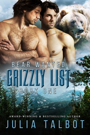 Bear Wanted by Julia Talbot