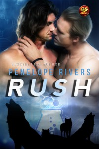 Rush by Penelope Rivers