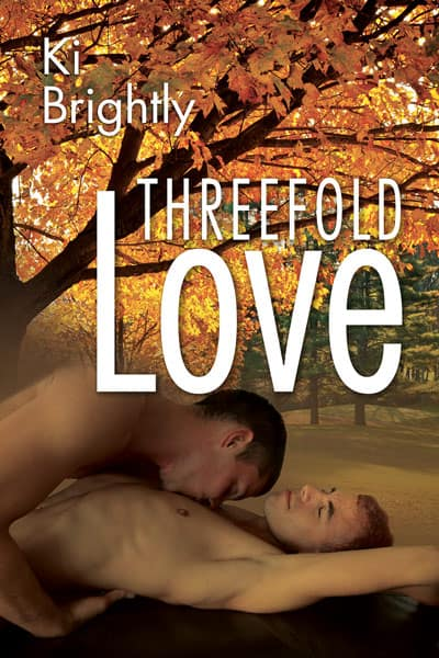 Threefold Love by Ki Brightly