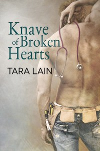 Blog Tour: Knave of Broken Hearts by Tara Lain