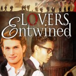 Book Review: Lovers Entwined by Lillian Francis