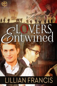 Lovers Entwined by Lillian Francis
