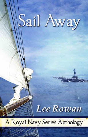 Author Spotlight: Lee Rowan and Her Newest Book Sail Away