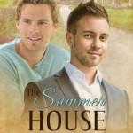 The Summer House by RJ Scott