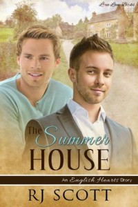 The summer house by rj scott