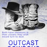 Blog Tour:  Outcast Cowboys by Sarah Masters